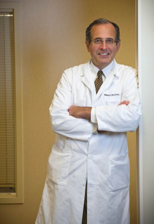 Dr  William D  Abraham | Tri Rivers Musculoskeletal Centers